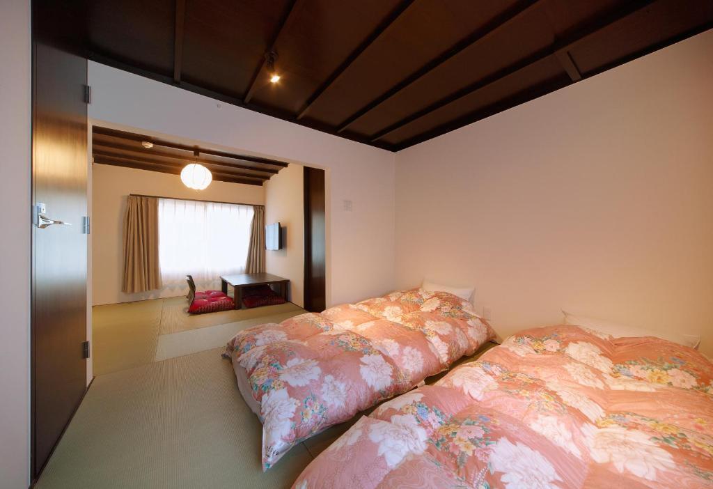Apartment Miyabi Cosy House Kyoto Japan Booking Com