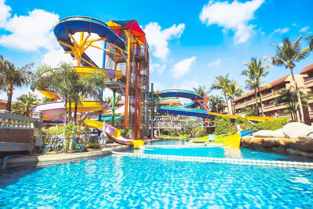 Phuket Orchid Resort Karon Beach Thailand Booking Com