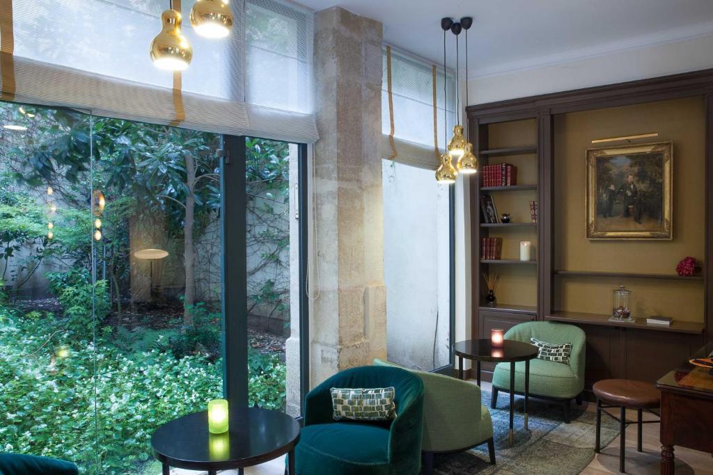 Hotel D Orsay Esprit De France Paris France Booking Com