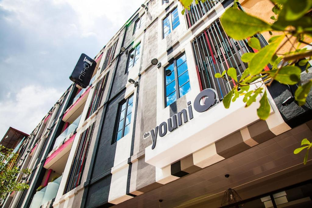 Hotel The Youniq Kuala Sepang Malaysia Booking Com
