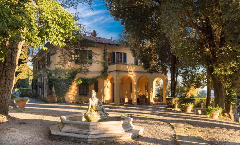 Farm Stay Tenuta La Bandita Sassetta Italy Booking Com