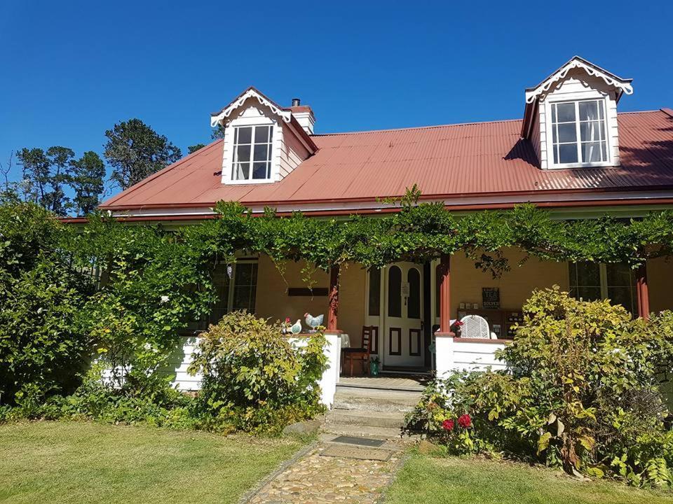 Hawthorn Lodge Bushy Park Australia Booking Com