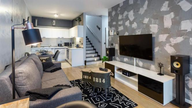 New Gallery Best West Apartment Zagreb Croatia Booking