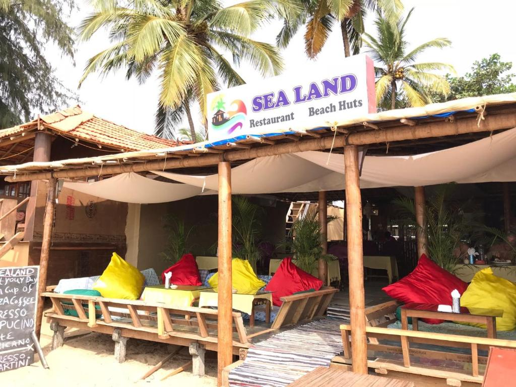 Sealand Restaurant And Beach Cottages Patnem Updated 2020