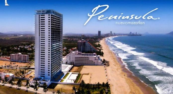 Apartment Peninsula Mazatlan, Mazatlán, Mexico - Booking.com