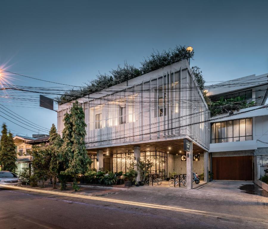 Once Again Hostel Bangkok Harga 2020 Terbaru