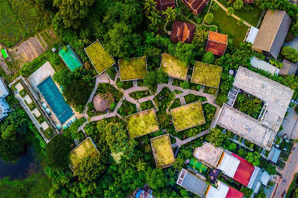 Hillocks Hotel Spa Siem Reap Cambodia Booking Com