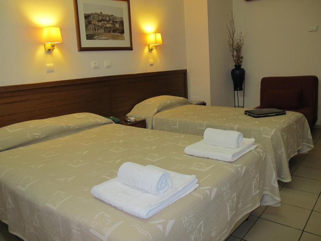 Hotel Solomou Athens Greece Booking Com
