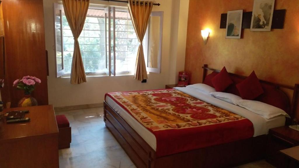 Hotel Maganji S Mount Abu Updated 2020 Prices