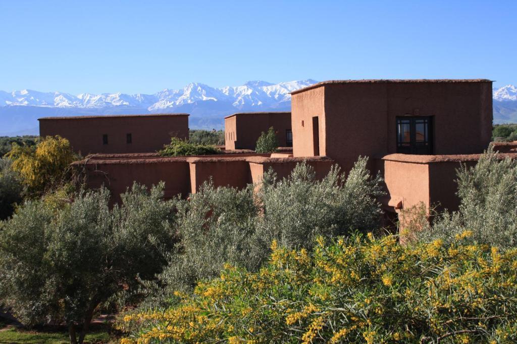 Hotel Eco Quaryati Marrakech Douar Tounsi Morocco