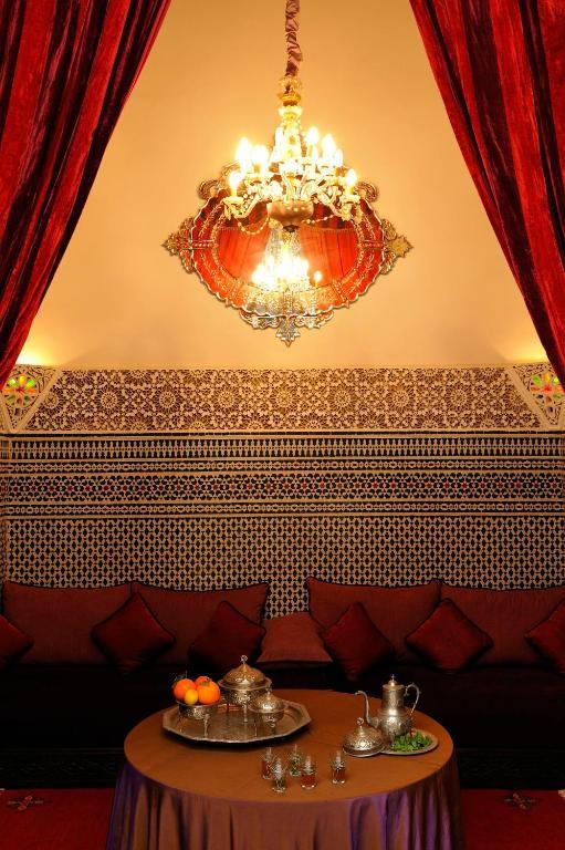Riad Ibn Battouta Spa Fes Updated 2020 Prices