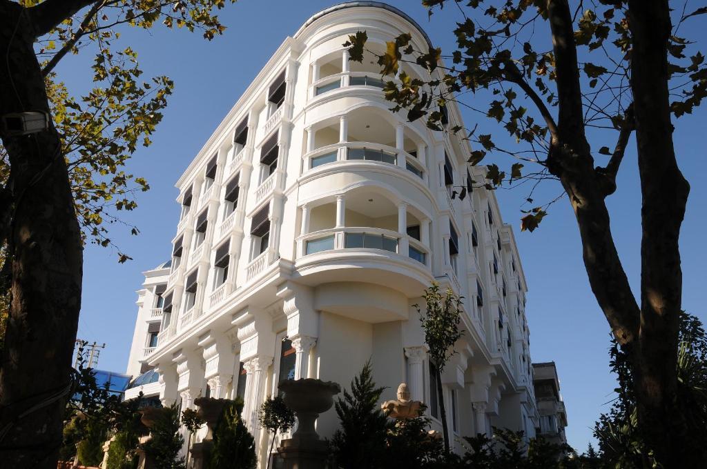 Paradise Island Hotel Gebze Turkey Booking Com
