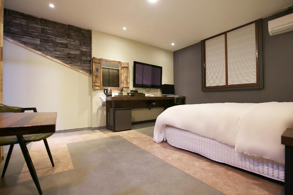 Hotel 7 Cheongju South Korea Booking Com