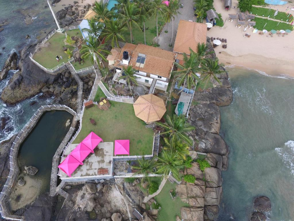 White Villa Resort Ahungalla Sri Lanka Booking Com
