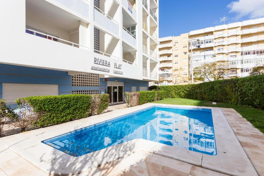 Beach Riviera Flat Apartment Portimao Updated 2020 Prices