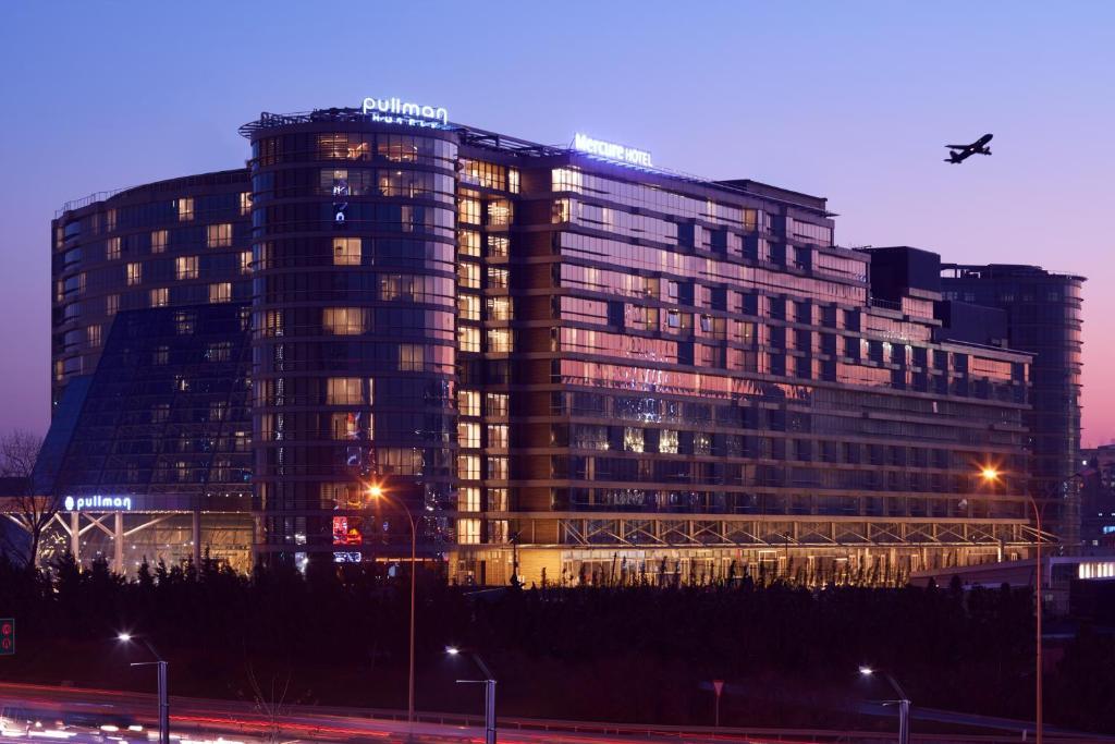 Mercure Istanbul West Hotel Turkey Booking Com