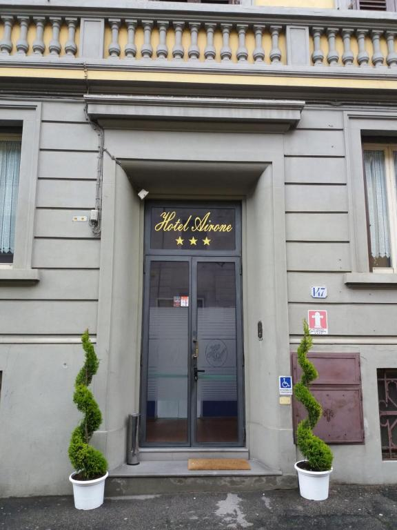 Hotel Airone Florence Italy Booking Com
