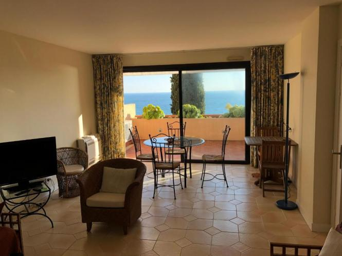 Luxurious Sea View Apartment Cap D Ail France Booking
