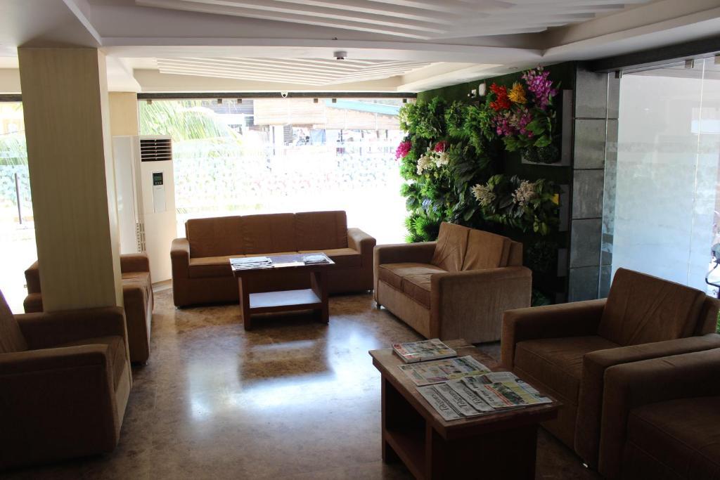 Hotel S R Castle Port Blair India Booking Com