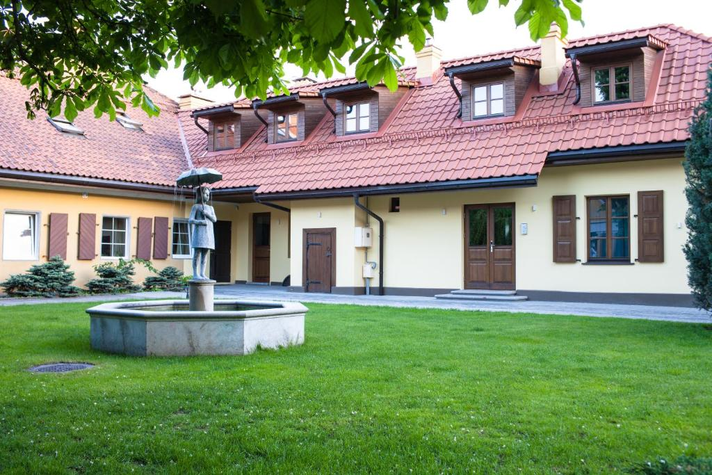 Hotel Dvaras Manor House Vilnius Lithuania Booking Com