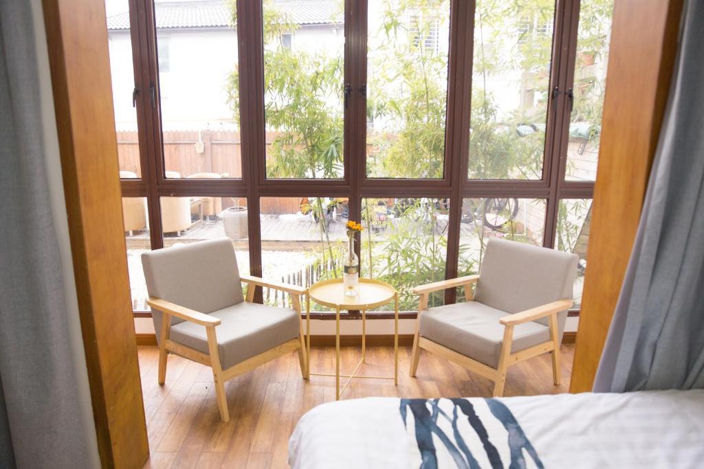 Hangzhou Daisy Youth Hostel China Booking Com