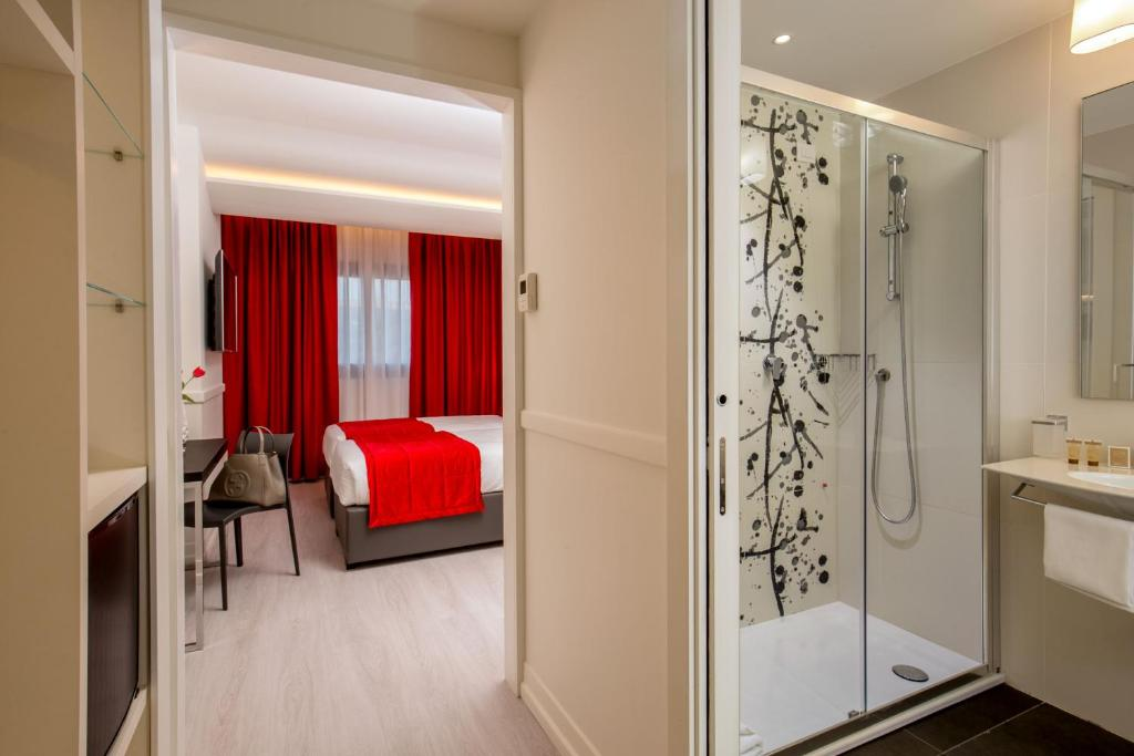 Hotel American Palace Eur Rome Italy Booking Com