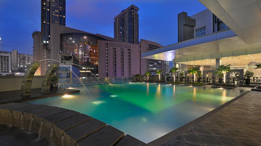 Hotel Furama Bukit Bintang Kuala Lumpur Malaysia Booking Com