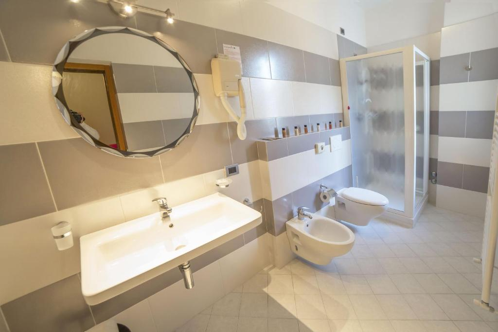 Hotel Sole Chianciano Terme Italy Booking Com