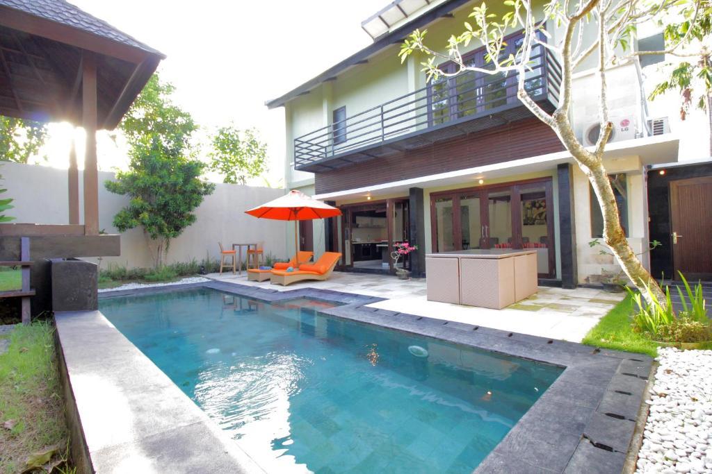Secret Garden Villa Jimbaran Jimbaran Harga 2020 Terbaru