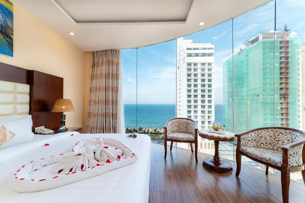 Nhat Minh Hotel And Apartment Da Nang Updated 2020 Prices