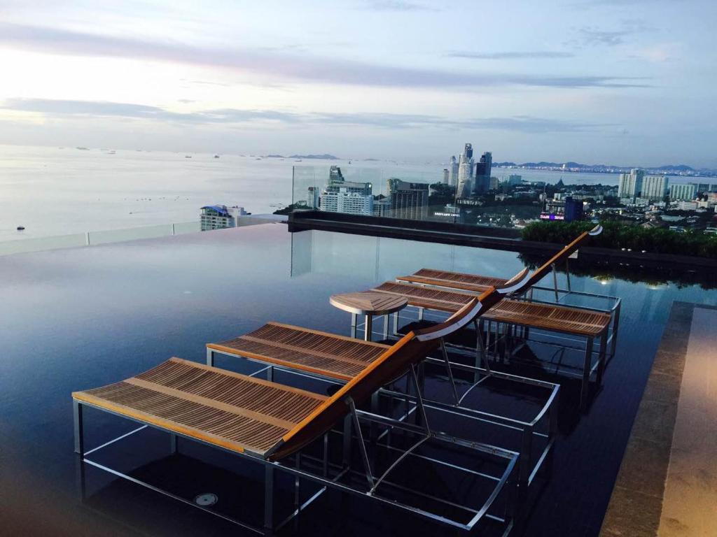 Apartment Centric Sea Pattaya Thailand Booking Com