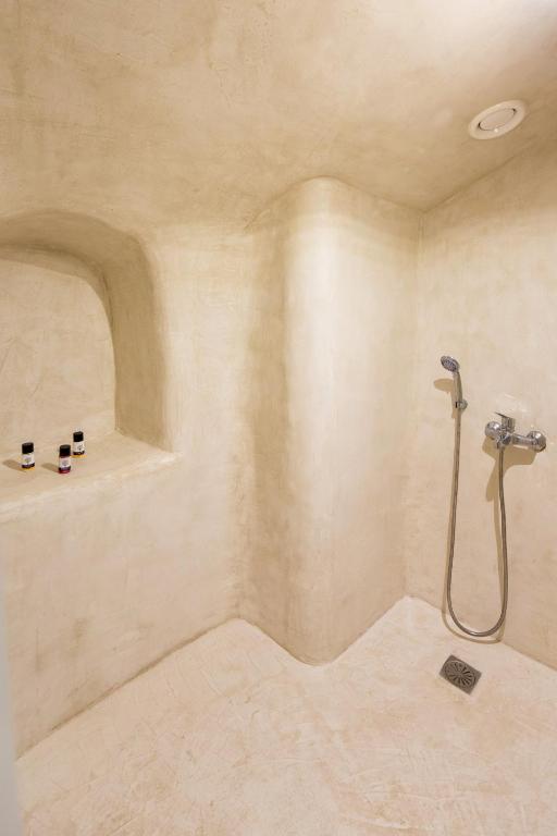 Kampanario Luxury Villa Megalochori Greece Booking Com