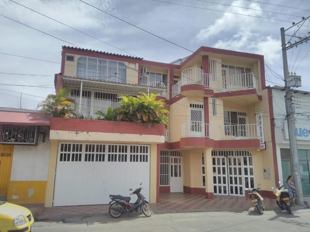 Hotel Josemar El Espinal Colombia Booking Com