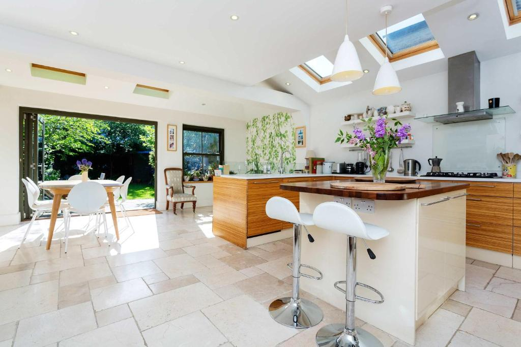 Vacation Home Veeve Chiswick Family Home London Uk