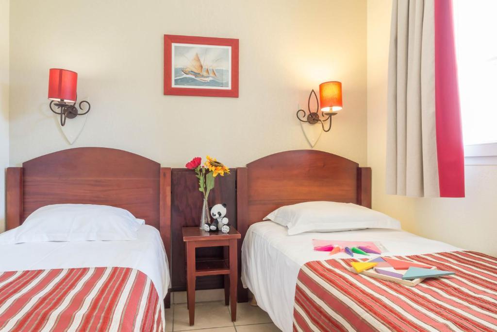 Resort Village Le Domaine De Gascogne Biscarrosse France