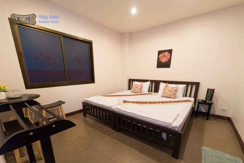 Ming Shou Boutique House Phuket Harga 2020 Terbaru