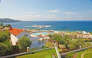 Villa Vista al Mar