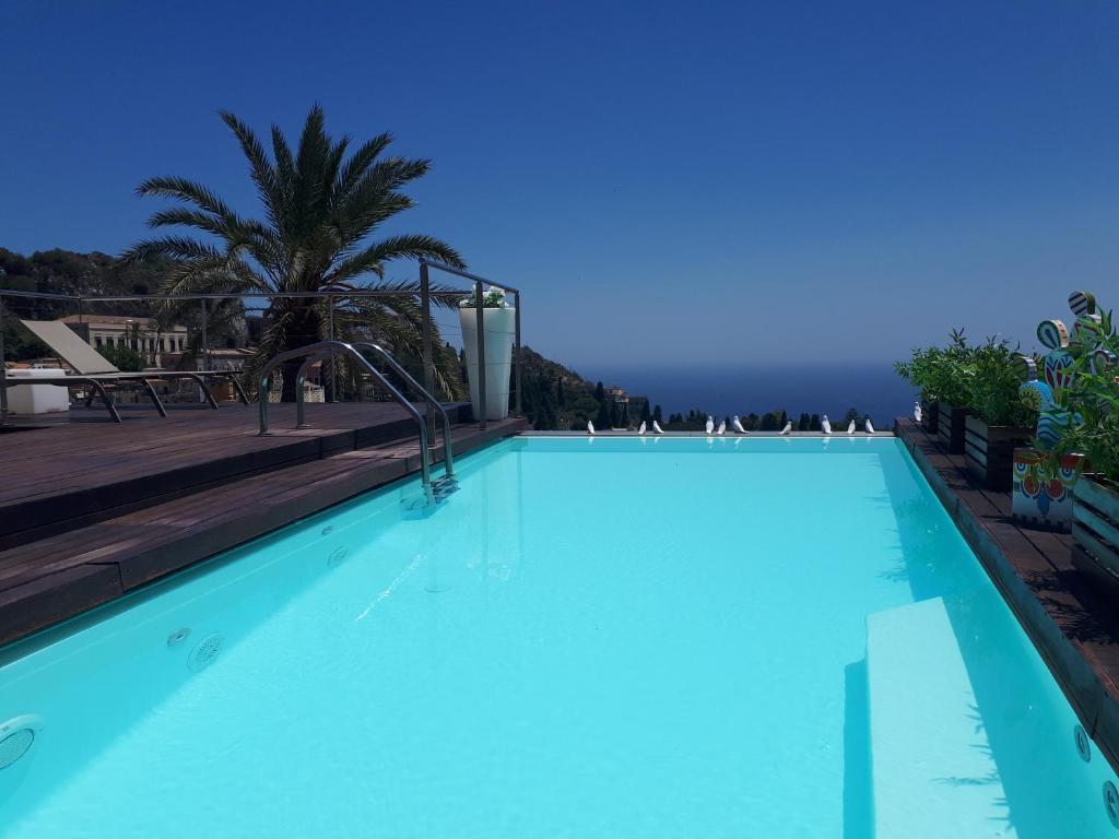 Hotel Il Piccolo Giardino Gh Taormina Italy Booking Com