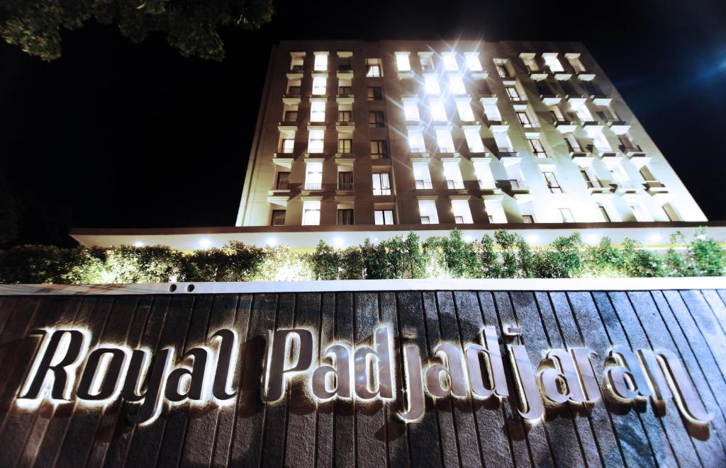 Royal Padjadjaran Hotel Bogor Harga 2020 Terbaru