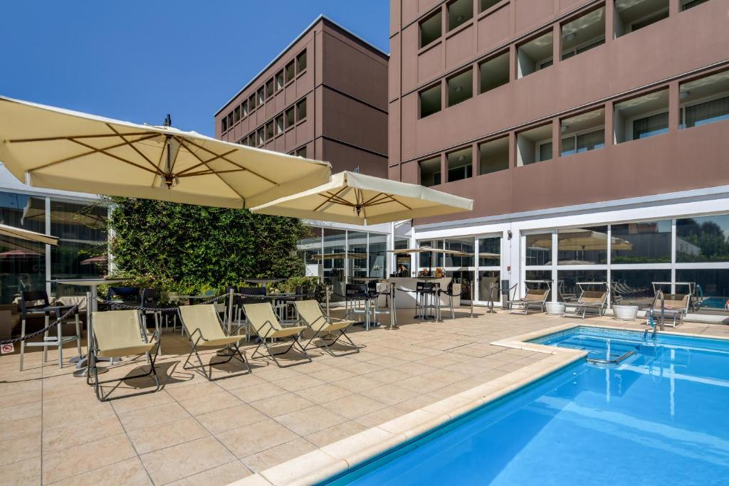 Best Western Plus Hotel Farnese Parma Con Foto E