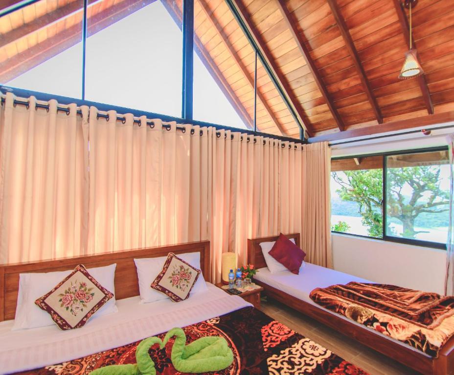 Mount Lake Inn Nuwara Eliya Sri Lanka Booking Com