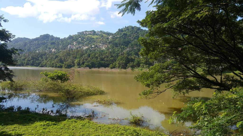 River Side Homestay Apartment Kandy Sri Lanka Booking Com