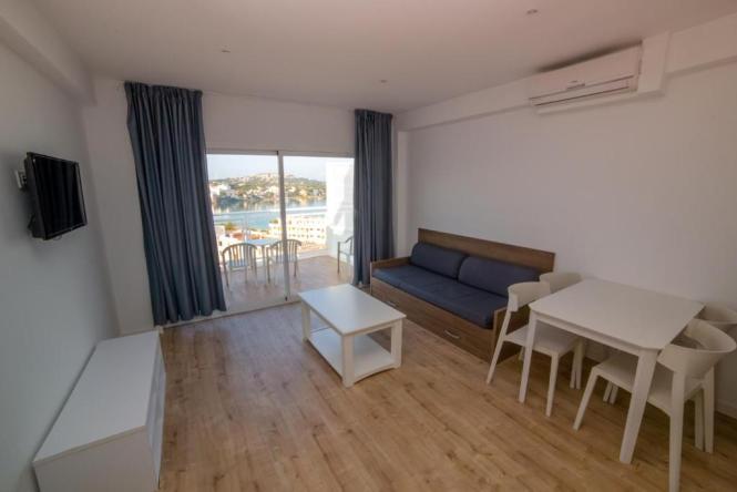 Condo Hotel Pierre Vacances Mallorca Deya Santa Ponsa