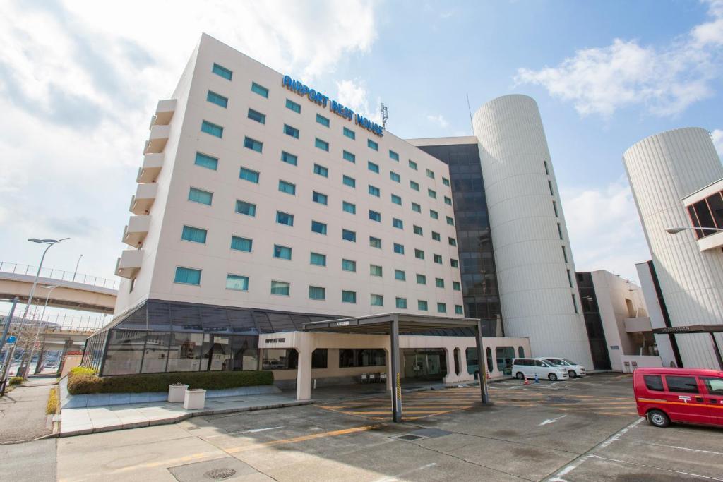 Hotel Narita Airport Rest House Japan Booking Com