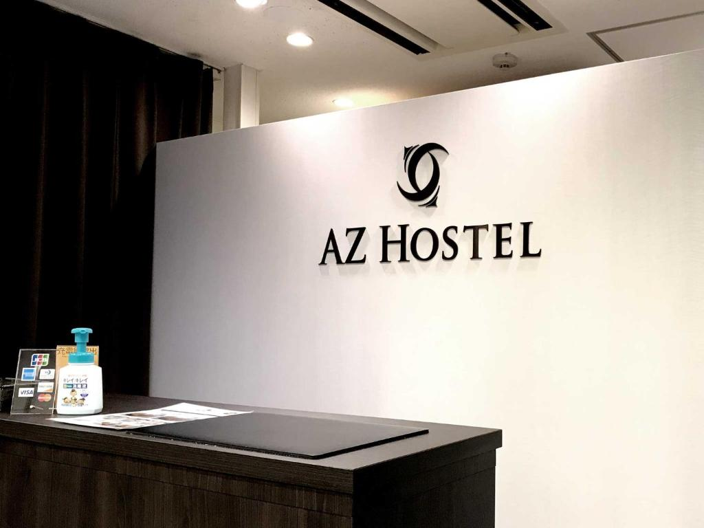 Az Hostel Osaka Japan Booking Com