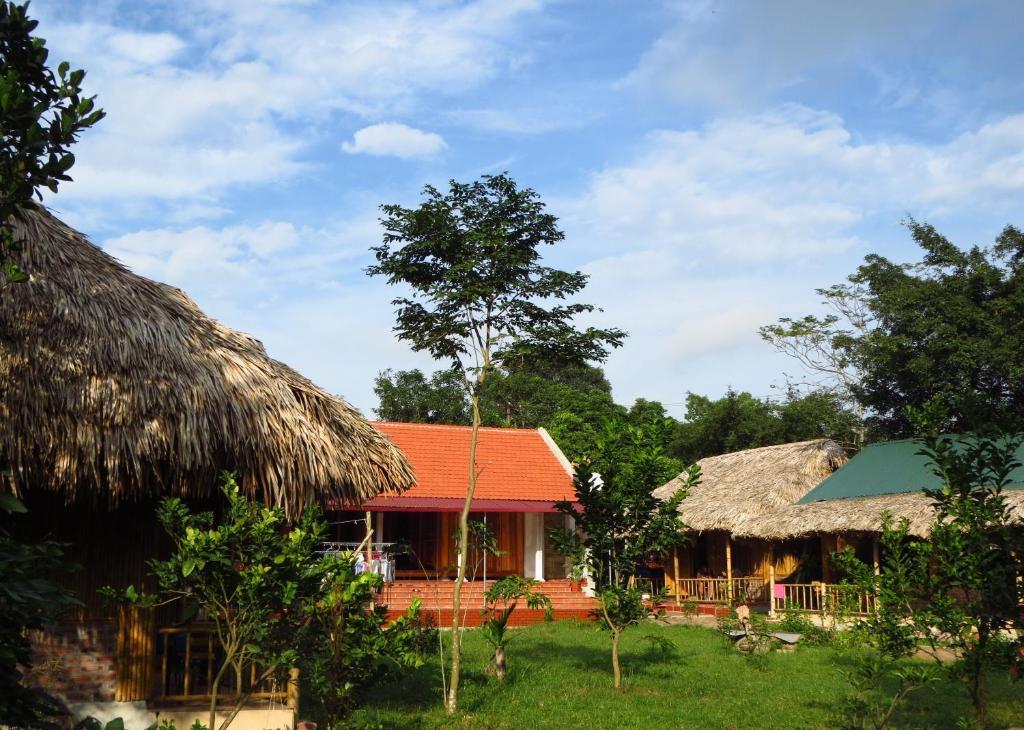 Ninh Binh Bungalow Homestay Vietnam Booking Com