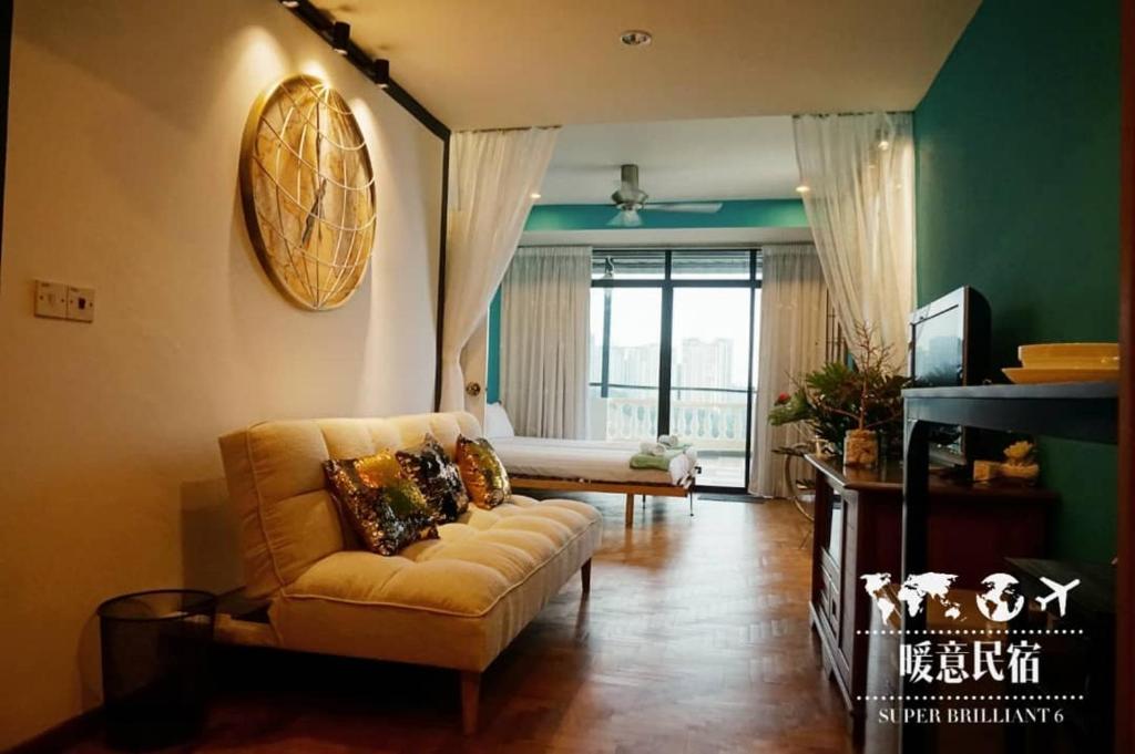 Fantastic Home Gurney Tanjong Tokong Harga 2019 Terbaru