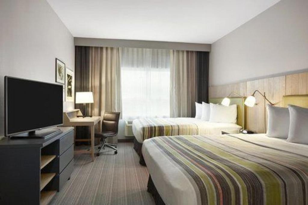 Hotel Country In Newark Airport Elizabeth Nj Booking Com