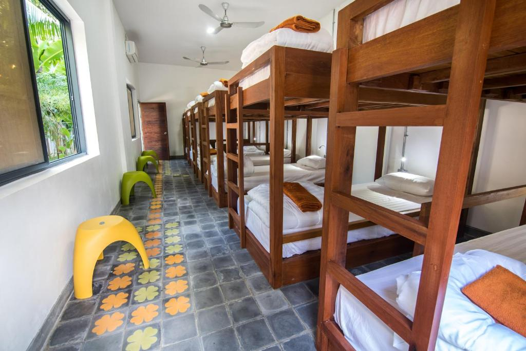 Passport Hostel Siem Reap Cambodia Booking Com
