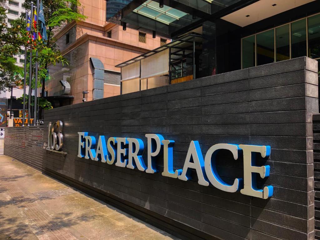 163 Service Apartment Near Klcc Kuala Lumpur Malaysia